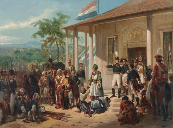 ΕΡΧΕΤΑΙ το μυθιστόρημα που «σκότωσε» την αποικιοκρατία