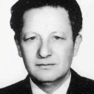 Δημήτρης Κανελλόπουλος