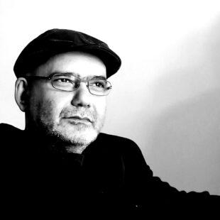 Δημήτρης Ταχματζίδης